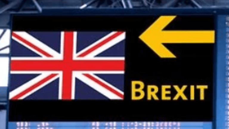 What kind of Brexit will Britain now 'get done'