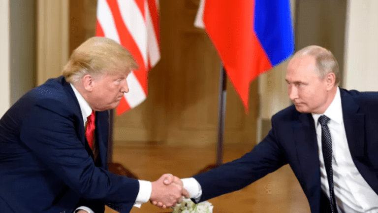 Why Trump has made Europe more fearful of a possible Russian attack