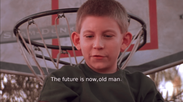Future Stock Thursday – Building a Portfolio for the 21st Century