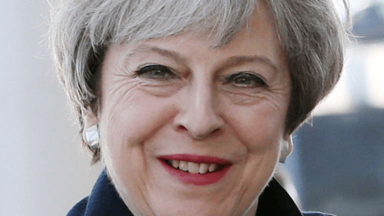 Theresa May survives confidence vote