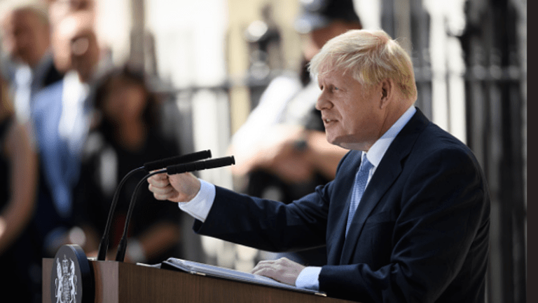 Will Boris Johnson call an early election?