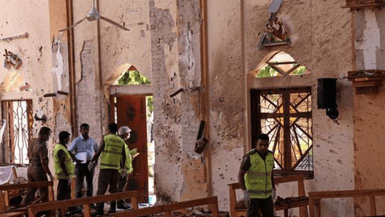 Celebrity Chef, Children Of Danish Billionaire Killed In Sri Lanka's Bombing