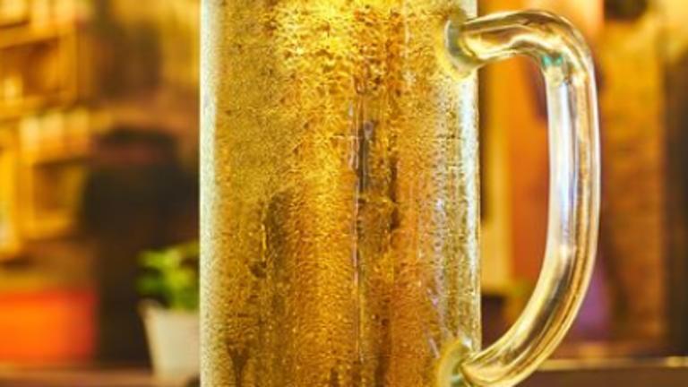 Drinkers prefer Big Beer keeps its hands off their local craft brews