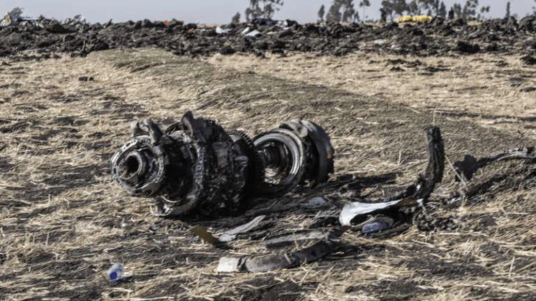 Experts Say Ethiopian Air Pilots Failed To Do One Thing