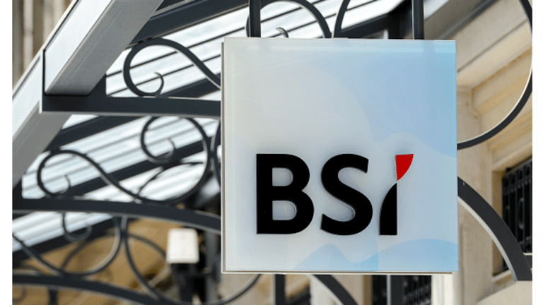 How a Swiss bank was toppled by a financial scandal in Malaysia