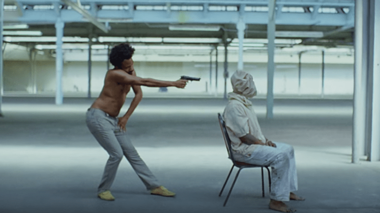 Gambino: This is America uses music & dance to expose society's dark underbelly