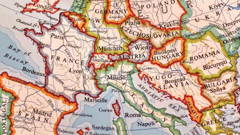 France and Italy: a deeper rift over Europe lies behind the current crisis