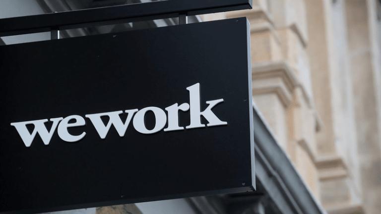 WeWork's Ex-CEO Adam Neumann Investigated For Criminal Self-Dealing