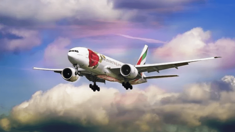 Once the pandemic is over, we will return to a very different airline industry