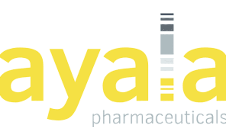 IPO Preview: Ayala Pharmaceuticals Files For U.S. IPO