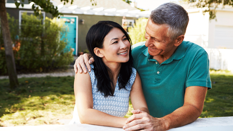 Should You Keep the Family Home in Retirement?