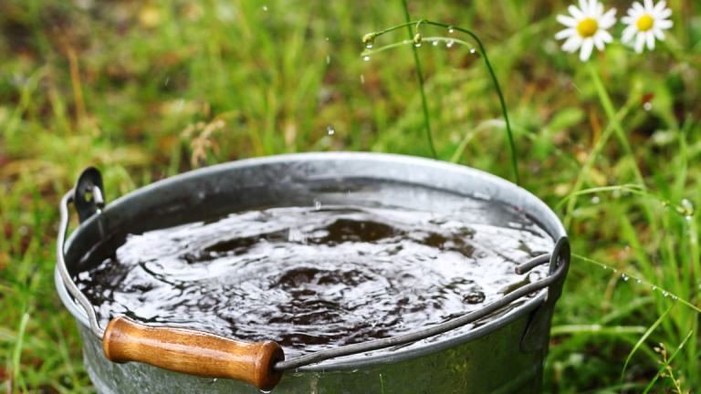 Why Your Bucket List Should Include a Bucket Plan