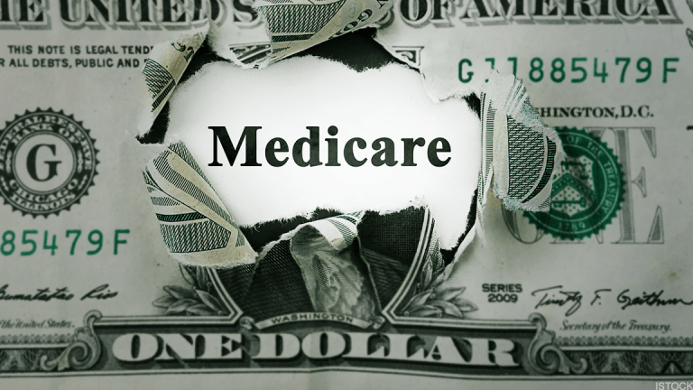 Will a Charitable Distribution Avoid Income-Related Medicare Cost Hikes?