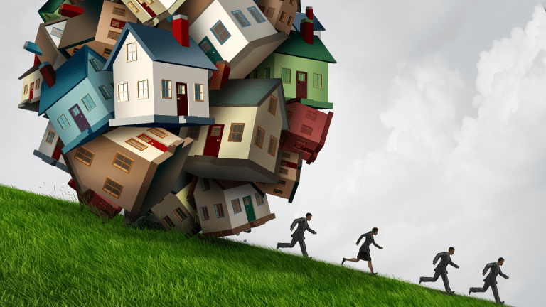 Why You Should Never Own Real Estate in an IRA