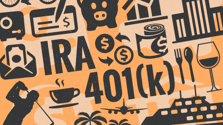 Ask Bob: How Does the IRA 1-Rollover-per-Year Rule Work?