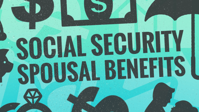 Ask Bob: Getting the Highest Social Security Spousal Benefits