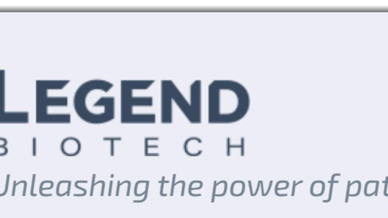 IPO Preview: Legend Biotech Seeks U.S. IPO