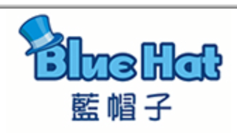 Post-IPO Review: Blue Hat Interactive Finally Files 2019 Annual Report