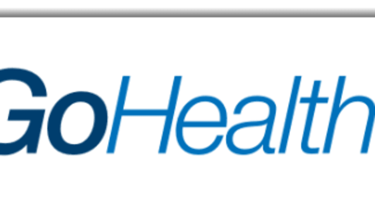 IPO Preview: GoHealth Files For U.S. IPO