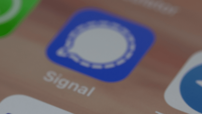 Chat App Leader Signal Adds Support for New Cryptocurrency MobileCoin