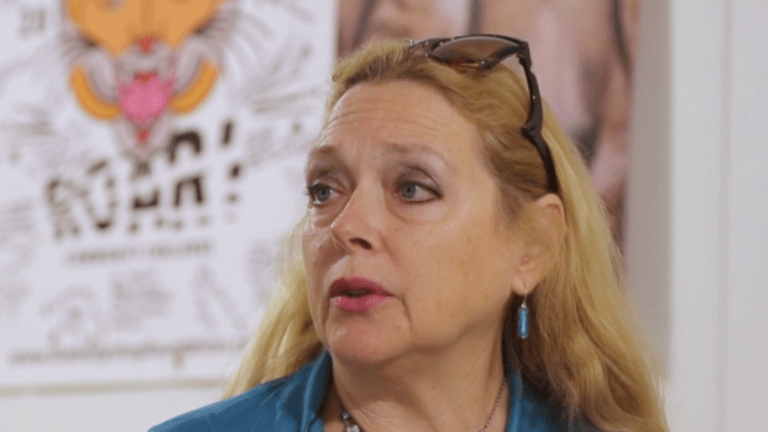 Carole Baskin of Tiger King Launched a Cryptocurrency