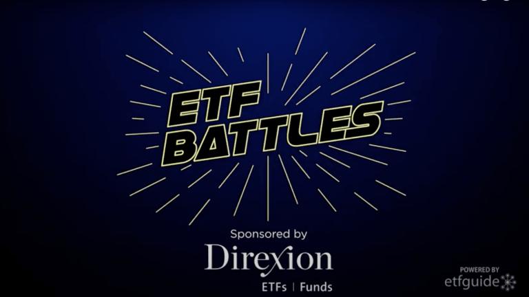ETF Battles: ARKF vs. FINX vs. TPAY! Which Fintech ETF is Best?