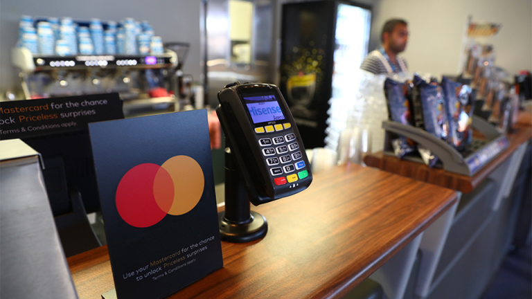 Mastercard Looks To Hire Crypto VP