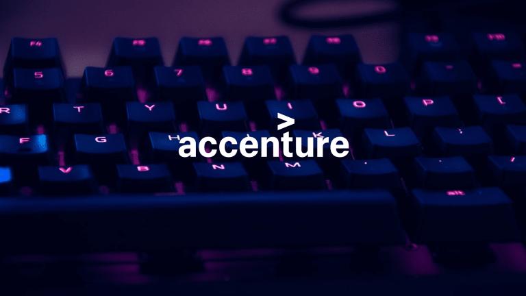 Digital Revolution Boosts Accenture Stock