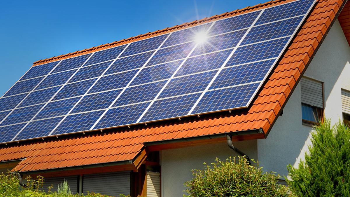 home solar panel singapore