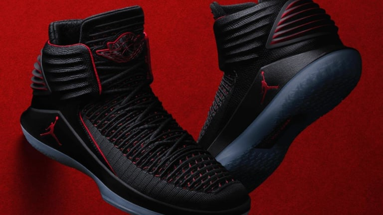 Why Nike's Jordan Brand Isn't Flying as High These Days