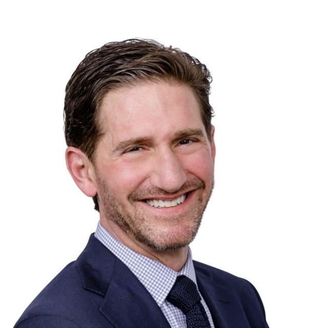 M. Corey Goldman