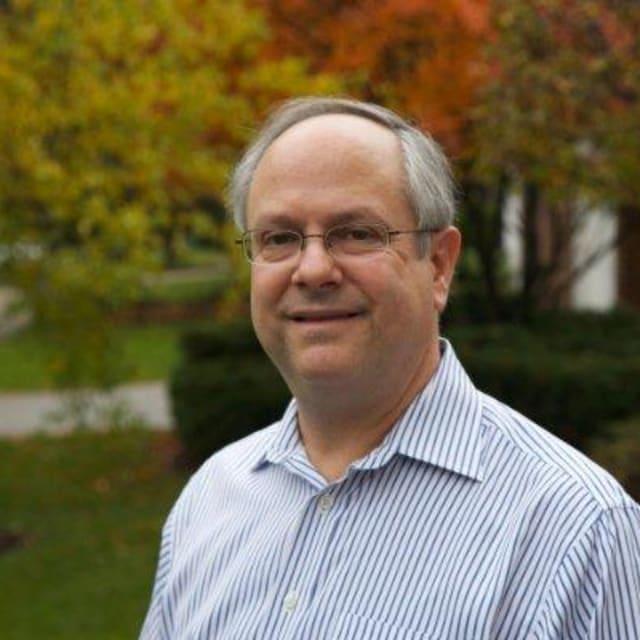 Roger Wohlner
