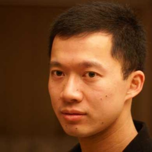 Chris Lau