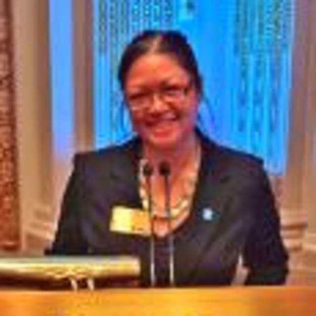 Karina Magalong