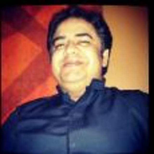 M. Bilal Liaqat