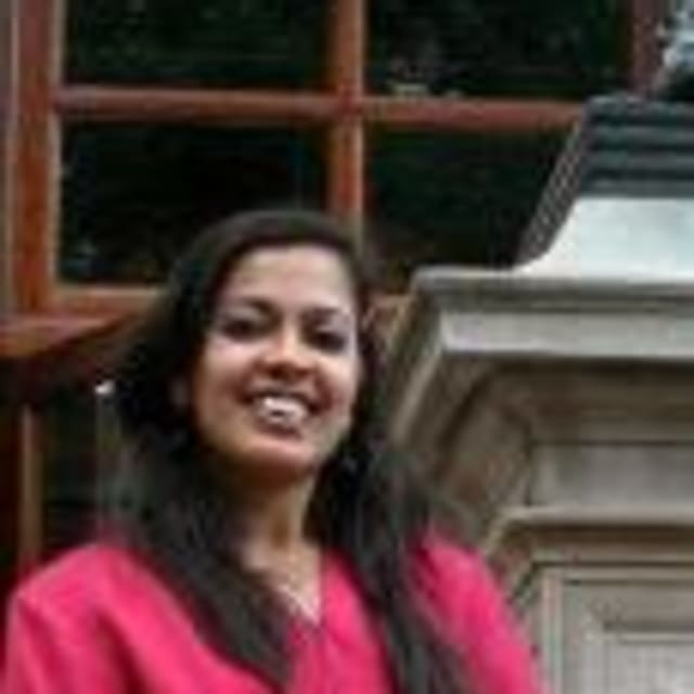 Nischinta Amarnath
