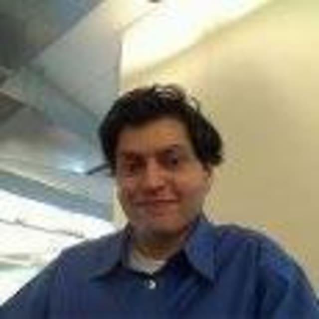 Vishsh Kumar