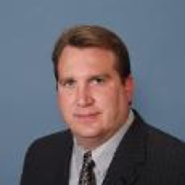 Jerry Slusiewicz