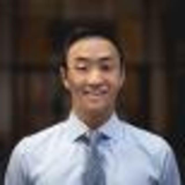 Bobby Cho