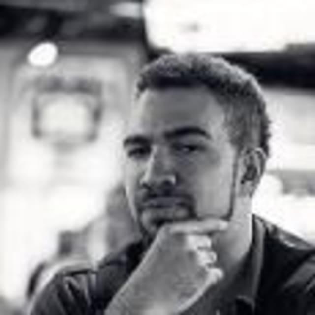 James Sackey