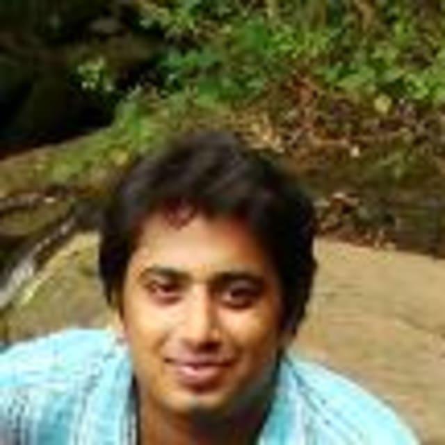 Vikram Nagarkar
