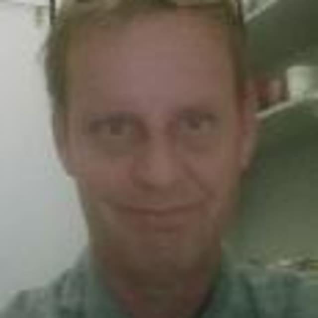 Greg Buch