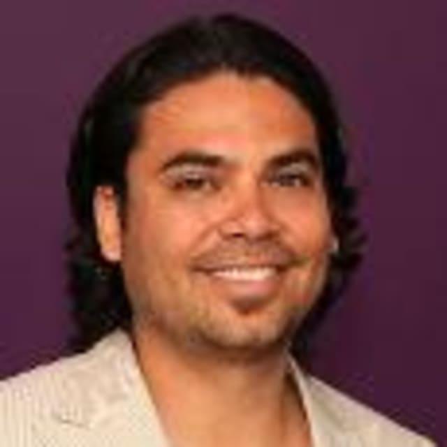 Damian Maldonado