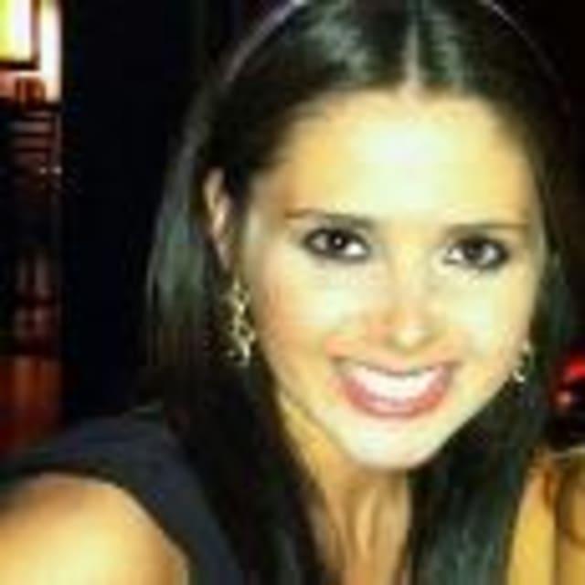 Alexandra Tynion