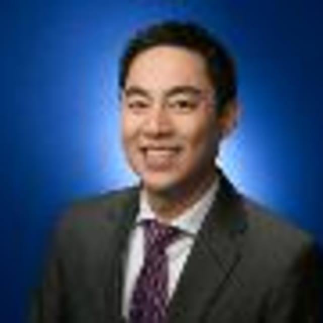 Roger Ma