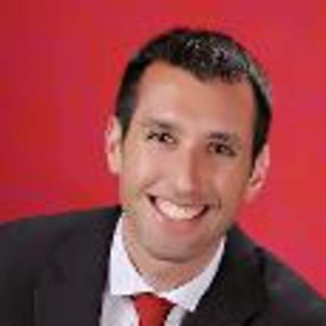Daniel Beckerman