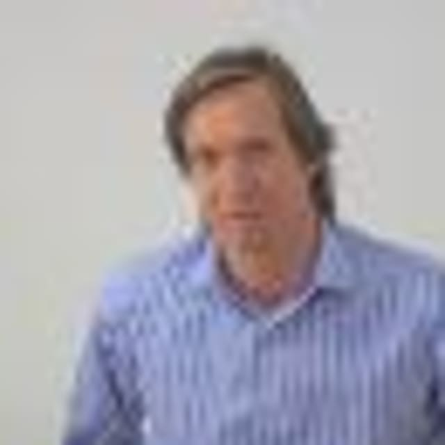 Sergio Chalbaud