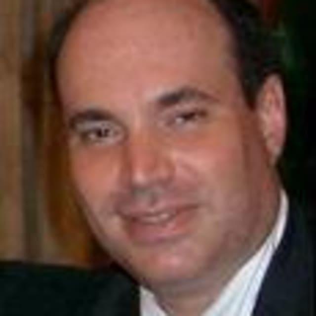 Ronald Gruia