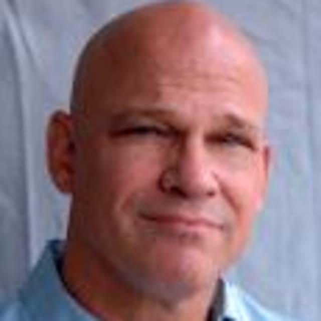 Mark Henricks