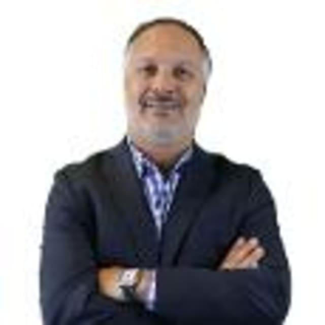 Malcolm Friedberg